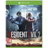 Spēle priekš Xbox One Resident Evil 2