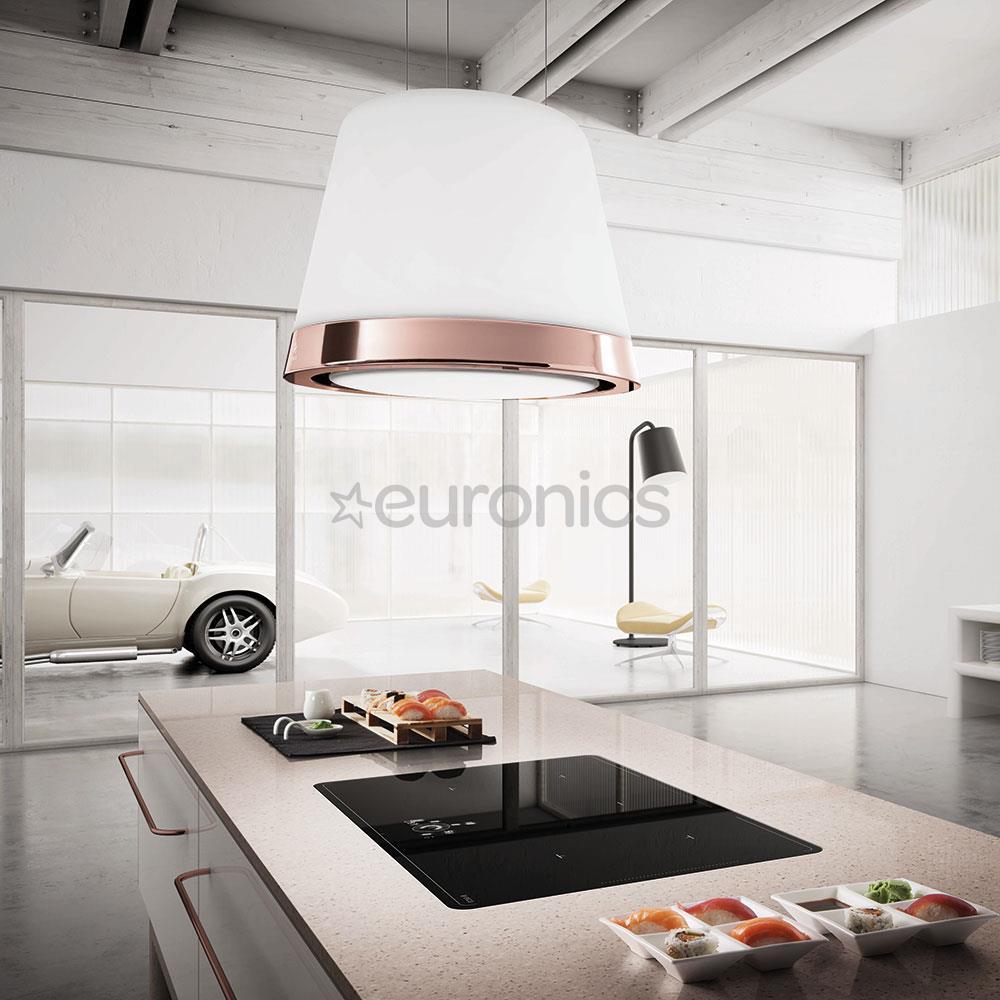 Cooker hood Summilux, Elica / 384 m³/h