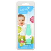 Elektriskā zobu birste Brush-Baby, BabySonic