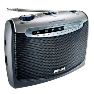 Radio AE2160/00C, Philips