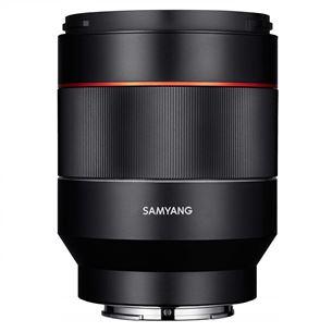 Объектив AF 50mm F1.4 FE для Sony, Samyang