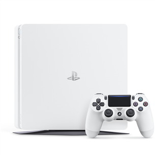 Spēļu konsole PlayStation 4 Slim, Sony / 500 GB