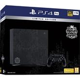 Spēļu konsole PlayStation 4 Pro, Sony / 1TB + Kingdom Hearts III (Limited Edition)