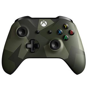Bezvadu kontrolieris Xbox One Armed Forces II Special Edition, Microsoft