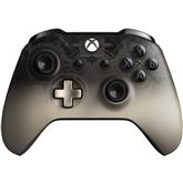 Bezvadu kontrolieris Xbox One Phantom Black Special Edition, Microsoft