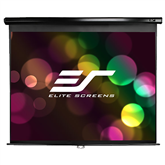 Projektoru ekrāns Manual Series M113UWS1 113, Elite Screens / 1:1