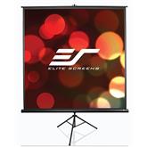 Экран для проектора Elite Screens 99 Tripod / 1:1