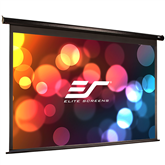 Projektoru ekrāns Electric 120, Elite Screens / 4:3