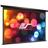 Projektoru ekrāns Electric 84, Elite Screens / 16:9