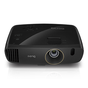 Projektors Home Cinema Series W2000+, BenQ