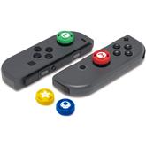 Switch silicone caps Super Mario, HORI