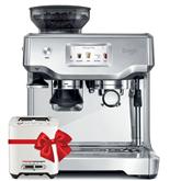 Espresso kafijas automāts Barista Touch, Sage