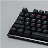 Klaviatūra Alloy FPS Pro, HyperX / ENG