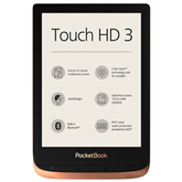 E-grāmata Touch HD 3, PocketBook
