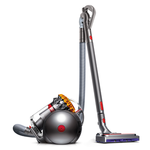 Putekļu sūcējs Big Ball Allergy 2, Dyson