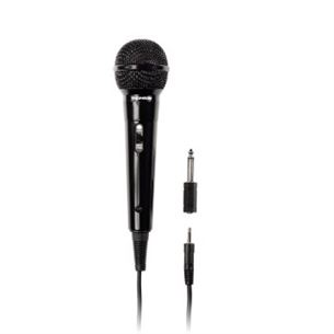 Karaoke mikrofons Thomson M135, Hama
