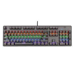 Klaviatūra GXT 865 Asta, Trust / ENG