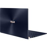 Portatīvais dators ZenBook 13 UX333FA, Asus