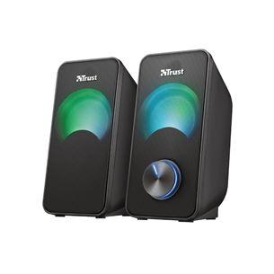 Speaker Set Arys Compact RGB 2.0, Trust