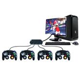 Adapteris priekš Nintendo GameCube, Piranha