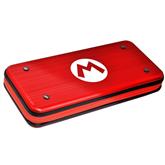 Алюминиевый футляр для Nintendo Switch, Hori / Mario
