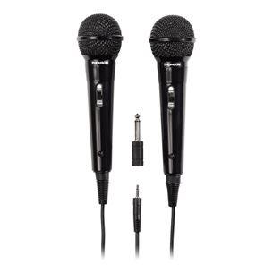 Mikrofons M135D, Thomson (2 gab.)