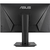 27 Full HD LED TN monitors, Asus