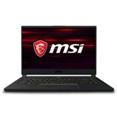 Ноутбук GS65 Stealth, MSI