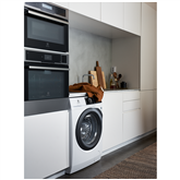 Veļas mazgājamā mašīna ar žāvētāju, Electrolux / 10 kg / 6 kg