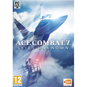 Компьютерная игра Ace Combat 7: Skies Unknown