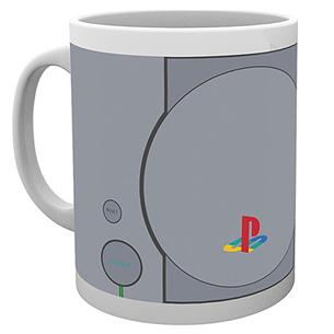 Кружка Playstation 5028486282623