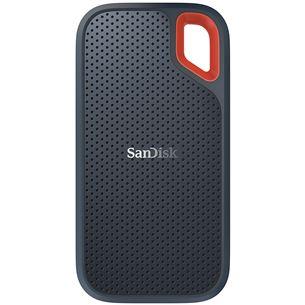 SSD cietais disks Extreme Portable, SanDisk / 1TB