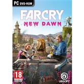 Компьютерная игра Far Cry: New Dawn