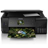 Многофункциональный струйный принтер EcoTank L7180, Epson