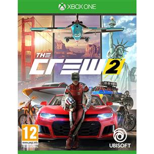 Игра для Xbox One The Crew 2