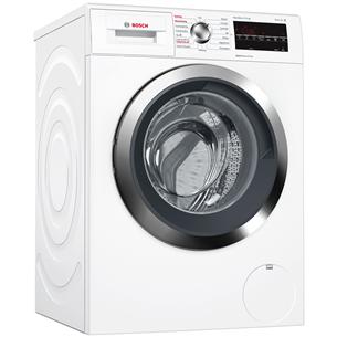 Veļas mazgājamā mašīna ar žāvētāju, Bosch / 1500 apgr./min