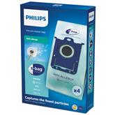 Putekļu maisiņi, Philips clinic