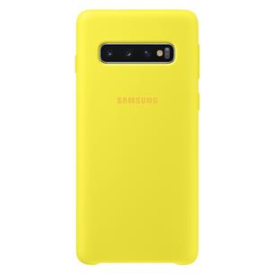 Силиконовый чехол для Galaxy S10, Samsung