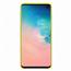 Silikona apvalks priekš Galaxy S10, Samsung