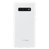 Apvalks LED Cover priekš Galaxy S10+, Samsung