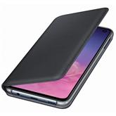 Apvalks LED View priekš Galaxy S10e, Samsung