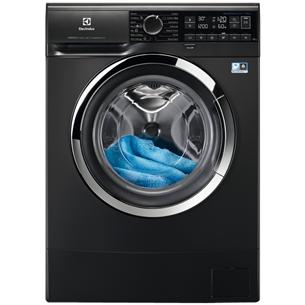 Veļas mazgājamā mašīna, Electrolux / 1200 apgr./min.