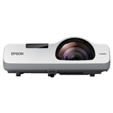 Projektors Short Throw Series EB-535W, Epson