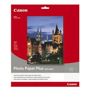 Foto papīrs A6, Canon