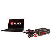 Portatīvais dators GF63 8RD, MSI