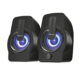 PC speakers Gemi RGB 2.0, Trust