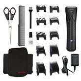 Машинка для стрижки волос TrendCut Li+, Moser