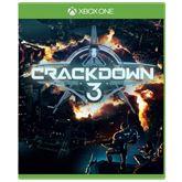 Spēle priekš Xbox One Crackdown 3