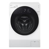 Veļas mazgājamā mašīna Twin Wash, LG / 10 kg
