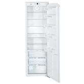 Iebūvējams ledusskapis, Liebherr (178 cm)